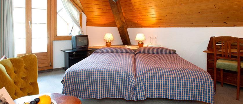 Hotel Belvedere, Wengen, Bernese Oberland, Switzerland - superior bedroom.jpg